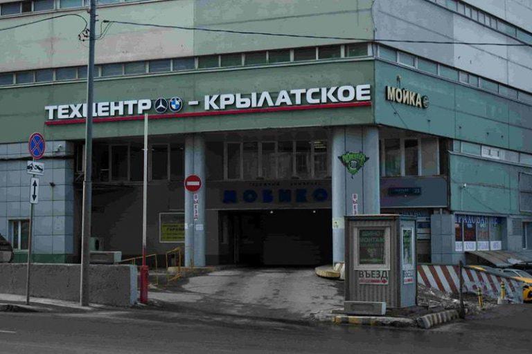 прокат авто нива в москва